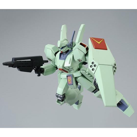 HGUC 1/144 RGM-89J JEGAN NORMAL TYPE(F91 Ver.)
