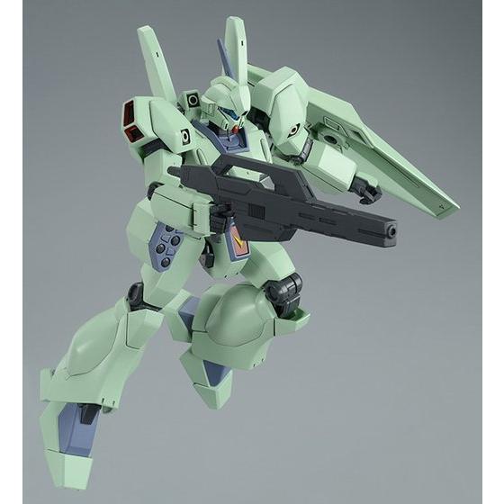 [新年感謝祭 會員限定販售] HGUC 1/144 RGM-89M JEGAN B TYPE(F91Ver.)