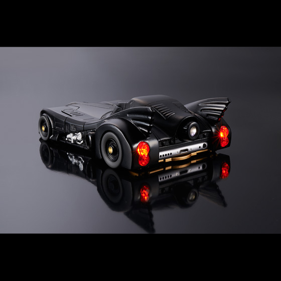 CRAZY CASE BATMOBILE