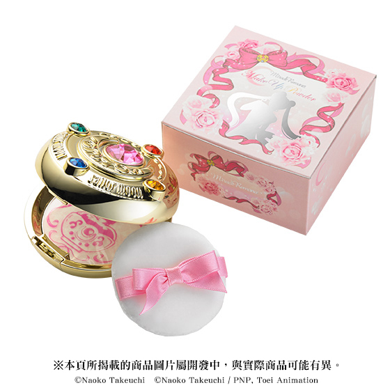 Miracle Romance makeup powder vol.2 [2015年11月發送]