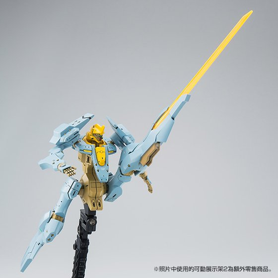 [新年感謝祭 會員限定販售] HG 1/144 ELF BULLOCK MASS PRODUCTION TYPE