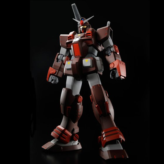 MG 1/100 HEAVY GUNDAM [2015年11月發送]