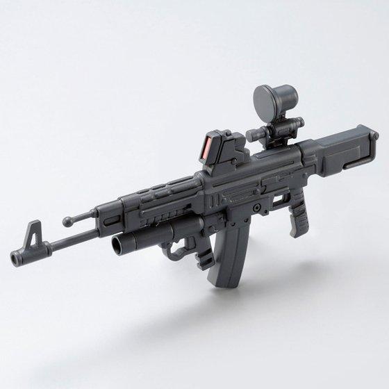 MG 1/100 FULL FRONTAL'S GEARA DOGA [2020年7月發送]