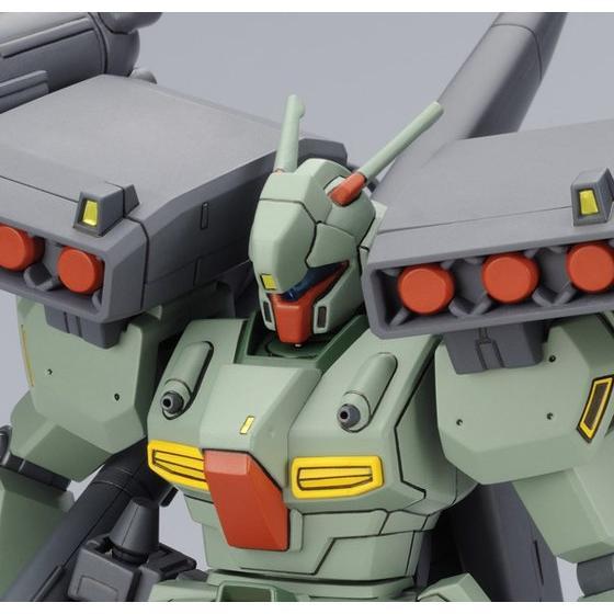 HG 1/144 RGM-89S STARK JEGAN(CCA-MSV Ver.)[2017年12月發送]
