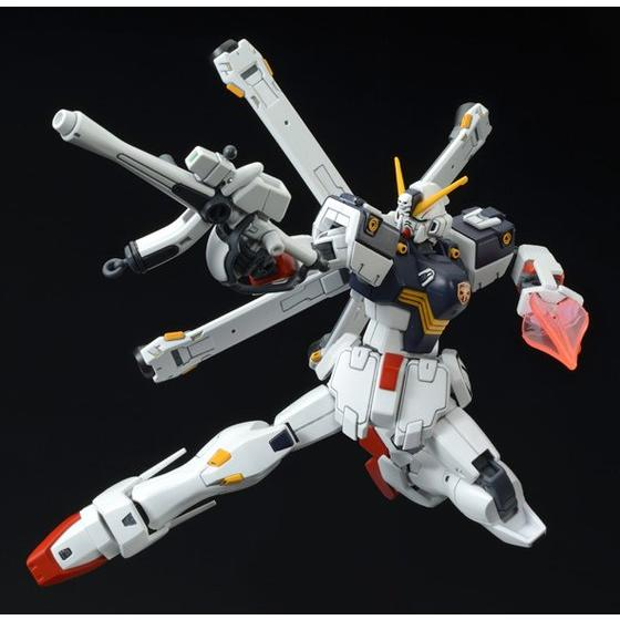 HGUC 1/144 CROSSBONE GUNDAM X1 KAI