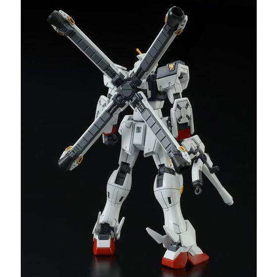 HGUC 1/144 CROSSBONE GUNDAM X1 KAI [2015年7月發送]