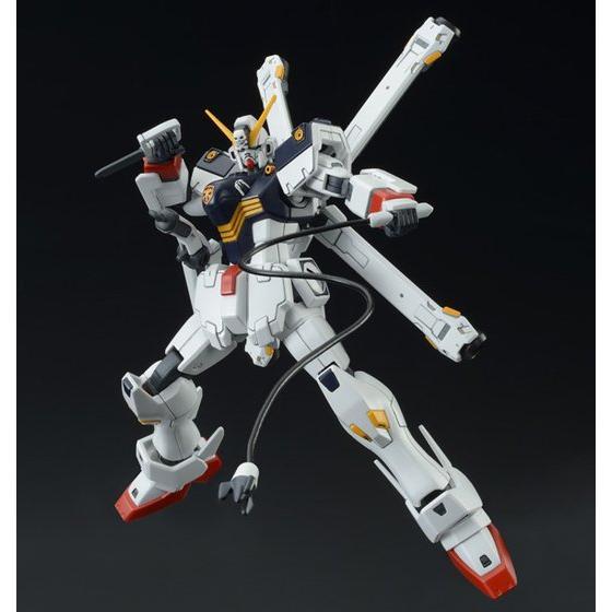 HG 1/144 CROSSBONE GUNDAM X1 KAI [2018年5月發送]