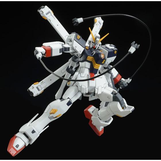 HG 1/144 CROSSBONE GUNDAM X1 KAI [2020年8月發送]
