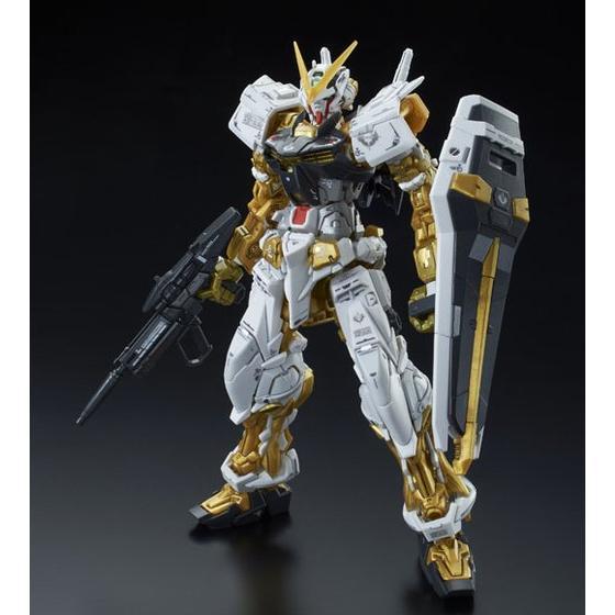 RG 1/144 GUNDAM ASTRAY GOLD FRAME [2017年10月發送]