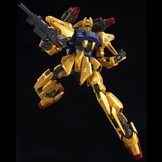 MG 1/100 MASS-PRODUCED HYAKUSHIKI-KAI [2018年6月發送]