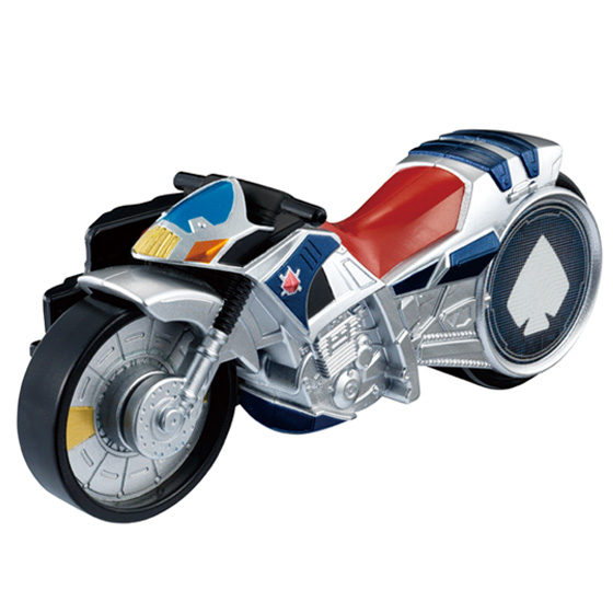 KAMEN RIDER LEGEND BIKE SET 1