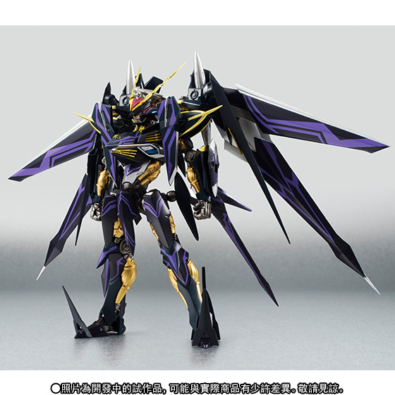 Robot Spirits 〈Side RM〉 HYSTERICA