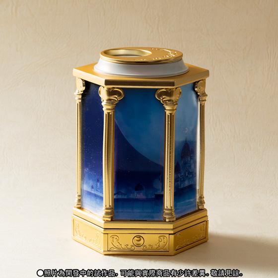PROPLICA x Figuarts Zero chouette Tuxedo Mirage memorial ornament