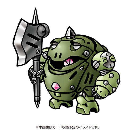 SD GUNDAM GAIDEN SHINSEISEITAN DENSETSU 2nd CARD SET