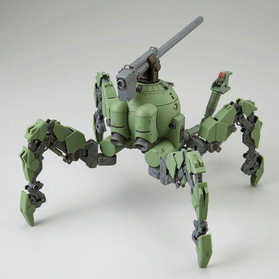 MG 1/100 POLYPODBALL [2020年9月發送]