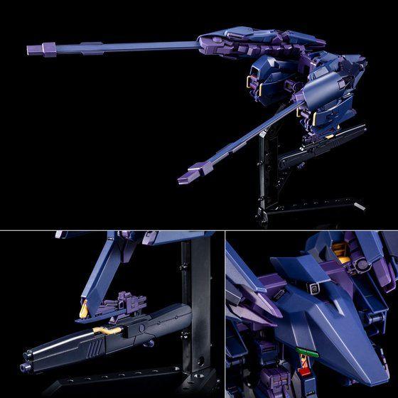 HG 1/144 GUNDAM TR-6 [HAZEL II] [2019年12月發送]