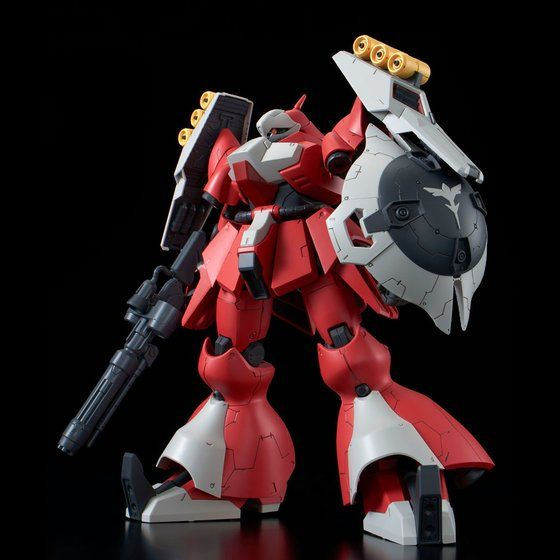 RE/100 1/100 QUESS AIR'S JAGD DOGA
