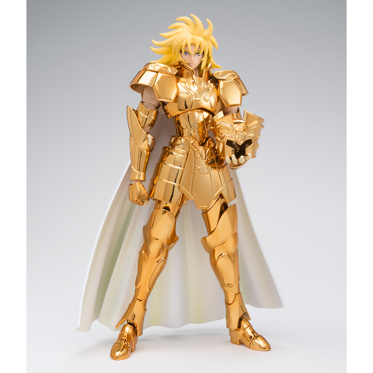 Saint Cloth Myth EX GEMINI SAGA KANON -ORIGINAL COLOR EDITION-【Second Offer】