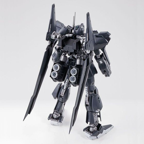 MG 1/100 HYAKU-SHIKI CRASH