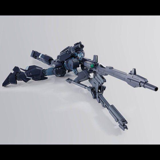 MG 1/100 JESTA (SHEZARR TYPE, TEAM B&C) [2019年5月發送]