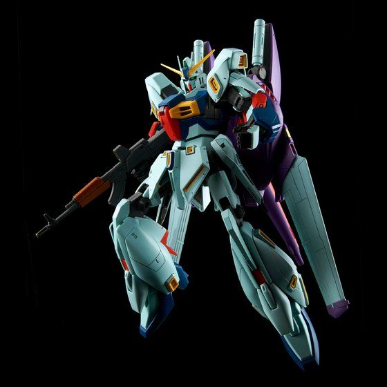 MG 1/100 Re-GZ CUSTOM [2019年7月發送]