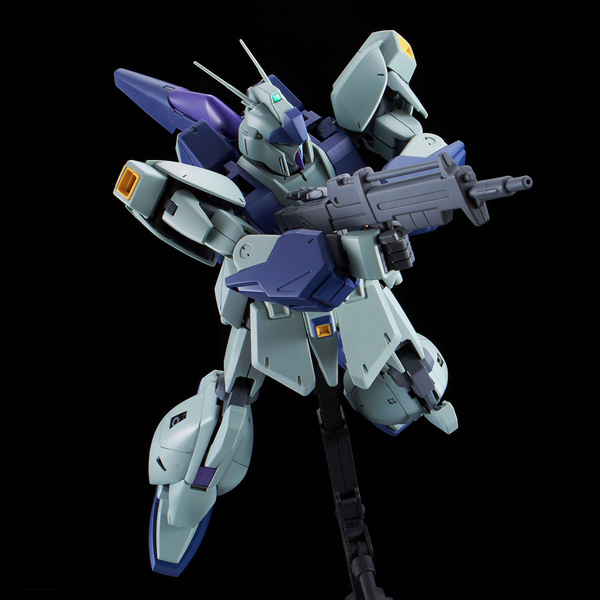 MG 1/100 Re-GZ (UNICORN Ver.)