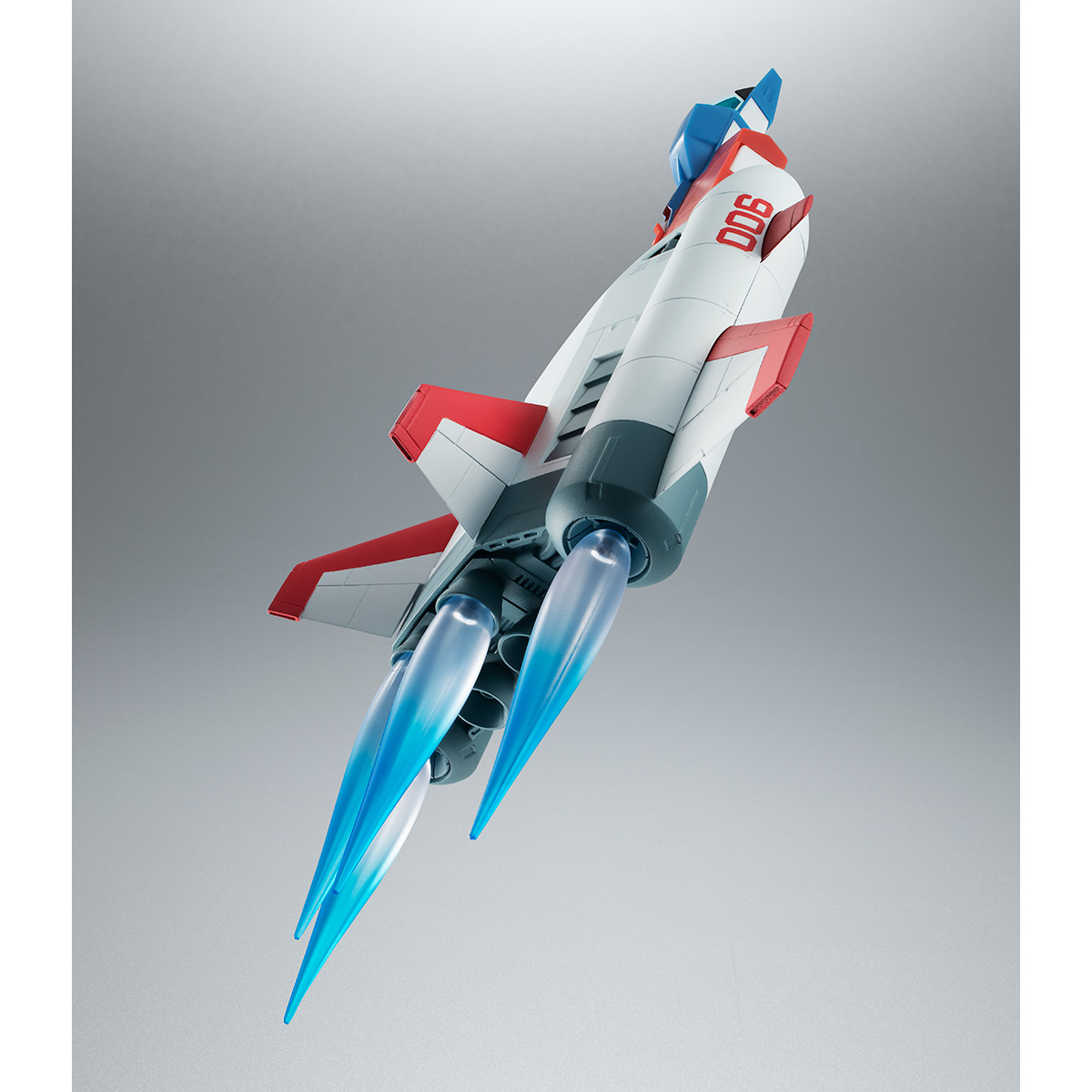 THE ROBOT SPIRITS <SIDE MS> FF-X7-Bst CORE BOOSTER TWO SET ver. A.N.I.M.E.~SLEGGAR 005&SAYLA 006~