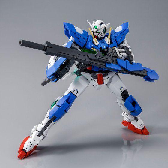 RG 1/144 GUNDAM EXIA REPAIR III