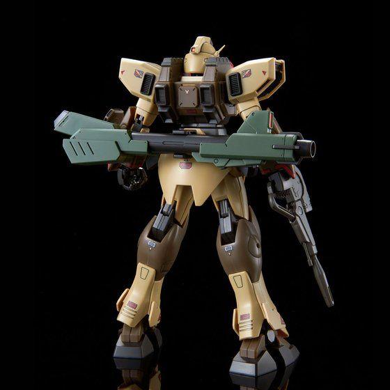 RE/100 1/100 GUN EZ GROUND TYPE