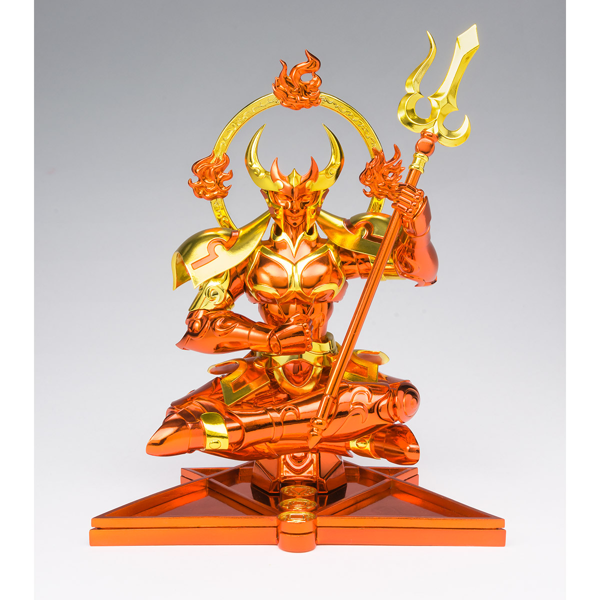 SAINT CLOTH MYTH EX CHRYSAOR KRISHNA