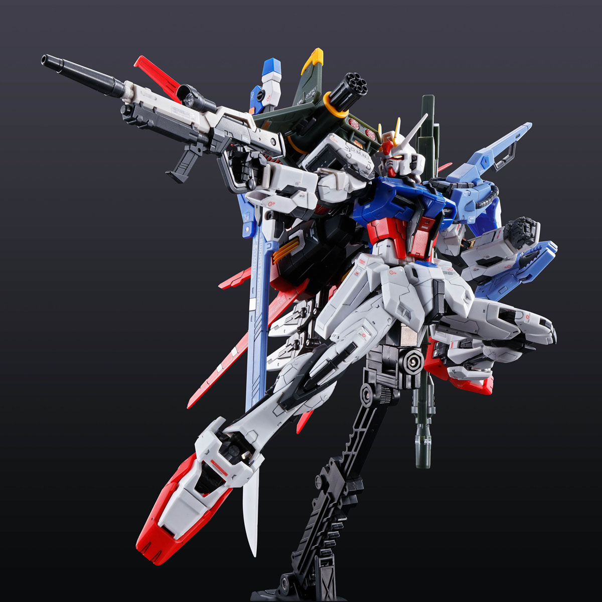 RG 1/144 PERFECT STRIKE GUNDAM