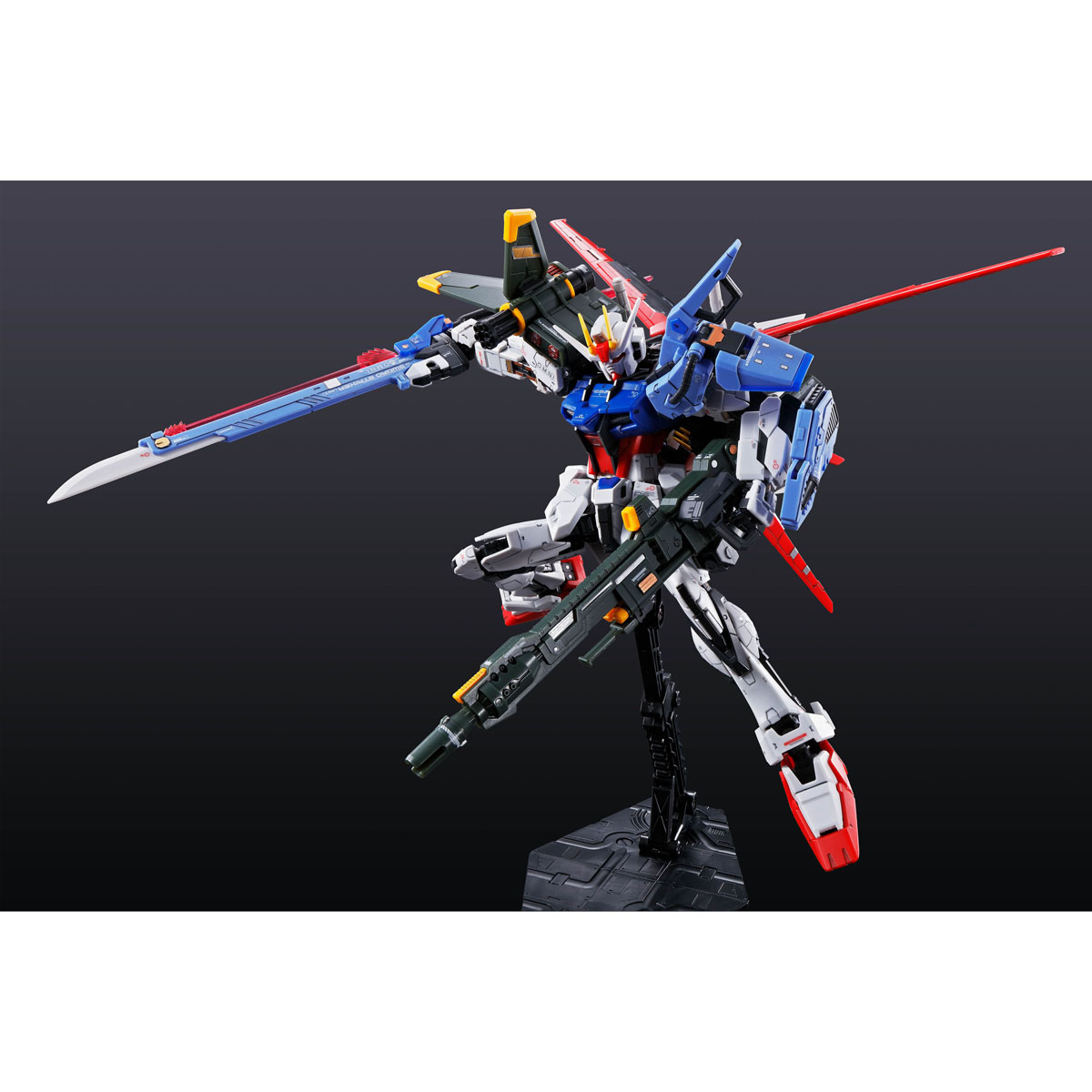 RG 1/144 PERFECT STRIKE GUNDAM [2020年1月發送]