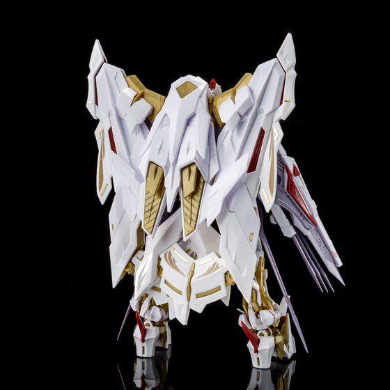 RG 1/144 GUNDAM ASTRAY GOLD FRAME AMATSU HANA [2019年9月發送]