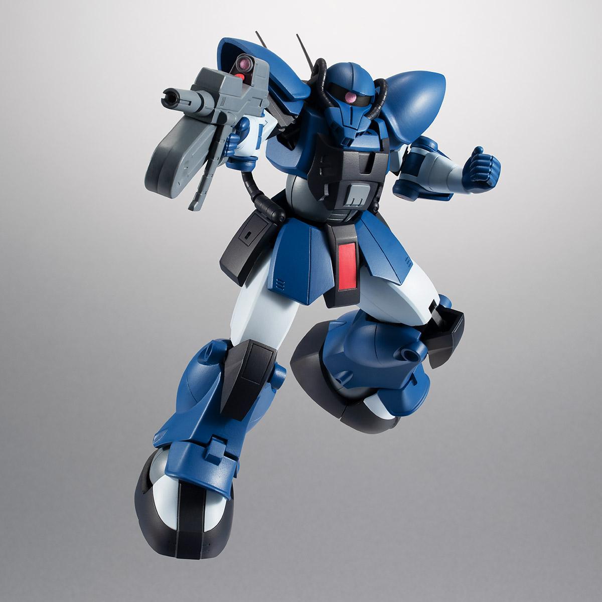 THE ROBOT SPIRITS <SIDE MS> MS-11 ACT ZAKU ver. A.N.I.M.E.