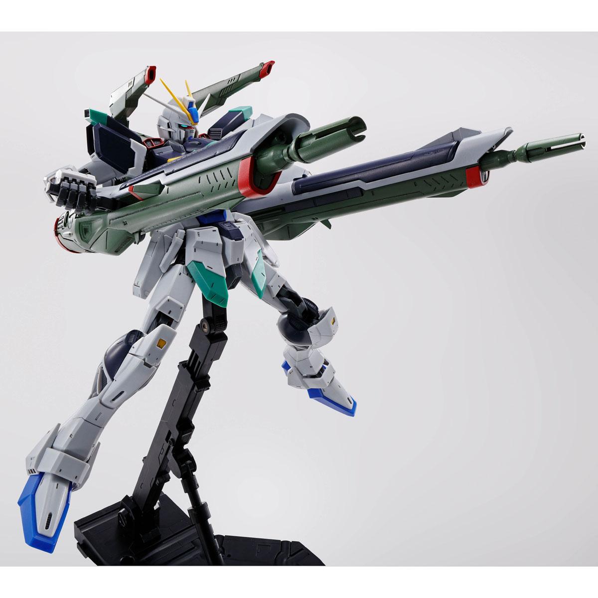 MG 1/100 BLAST IMPULSE GUNDAM  [2020年3月發送]