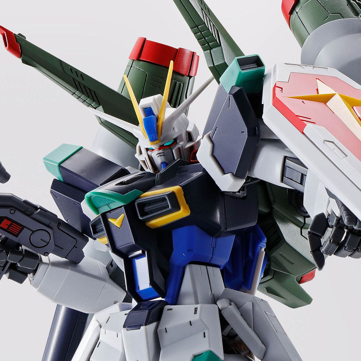 MG 1/100 BLAST IMPULSE GUNDAM [2020年5月發送]