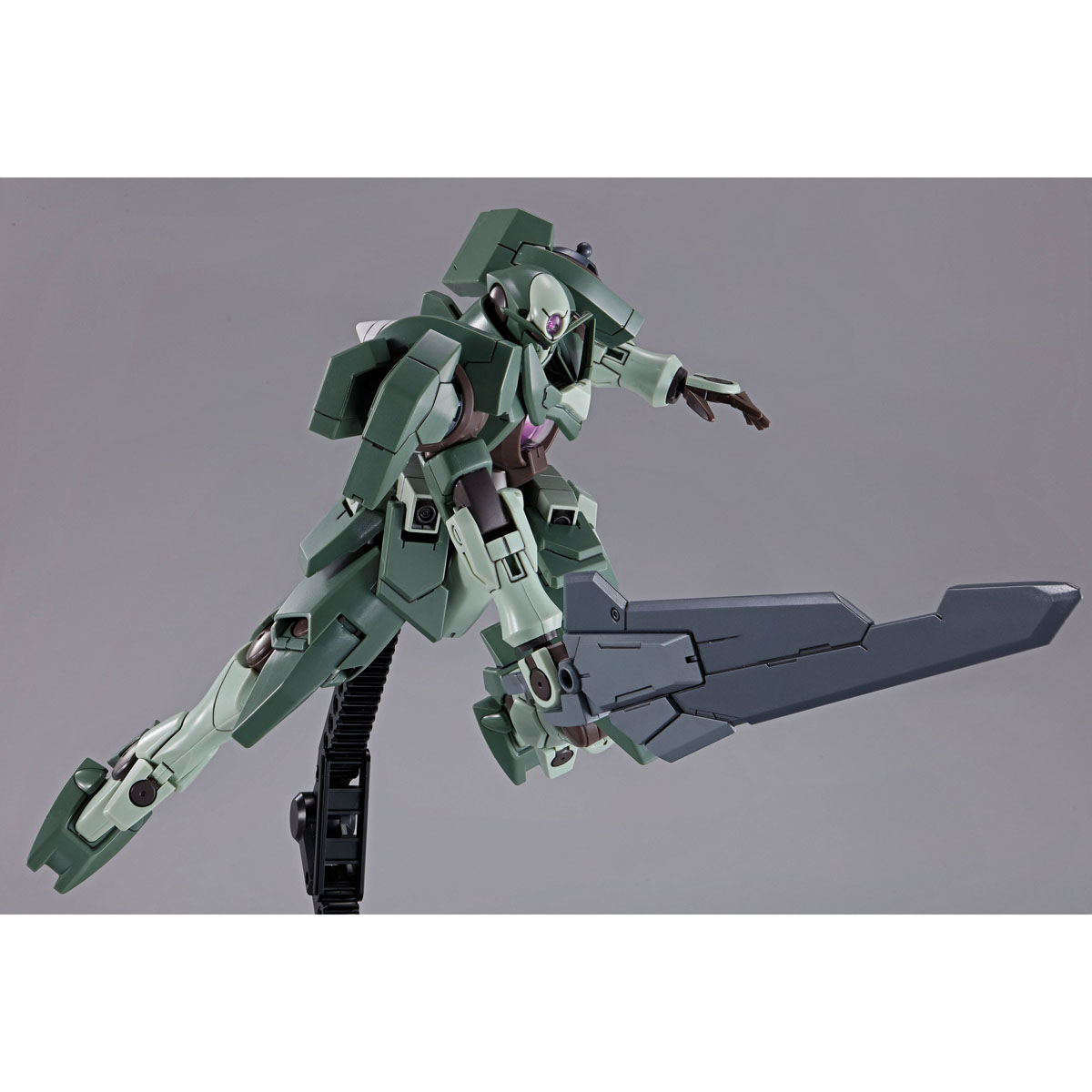 HG 1/144 GN-X Ⅳ (Mass Production Type)