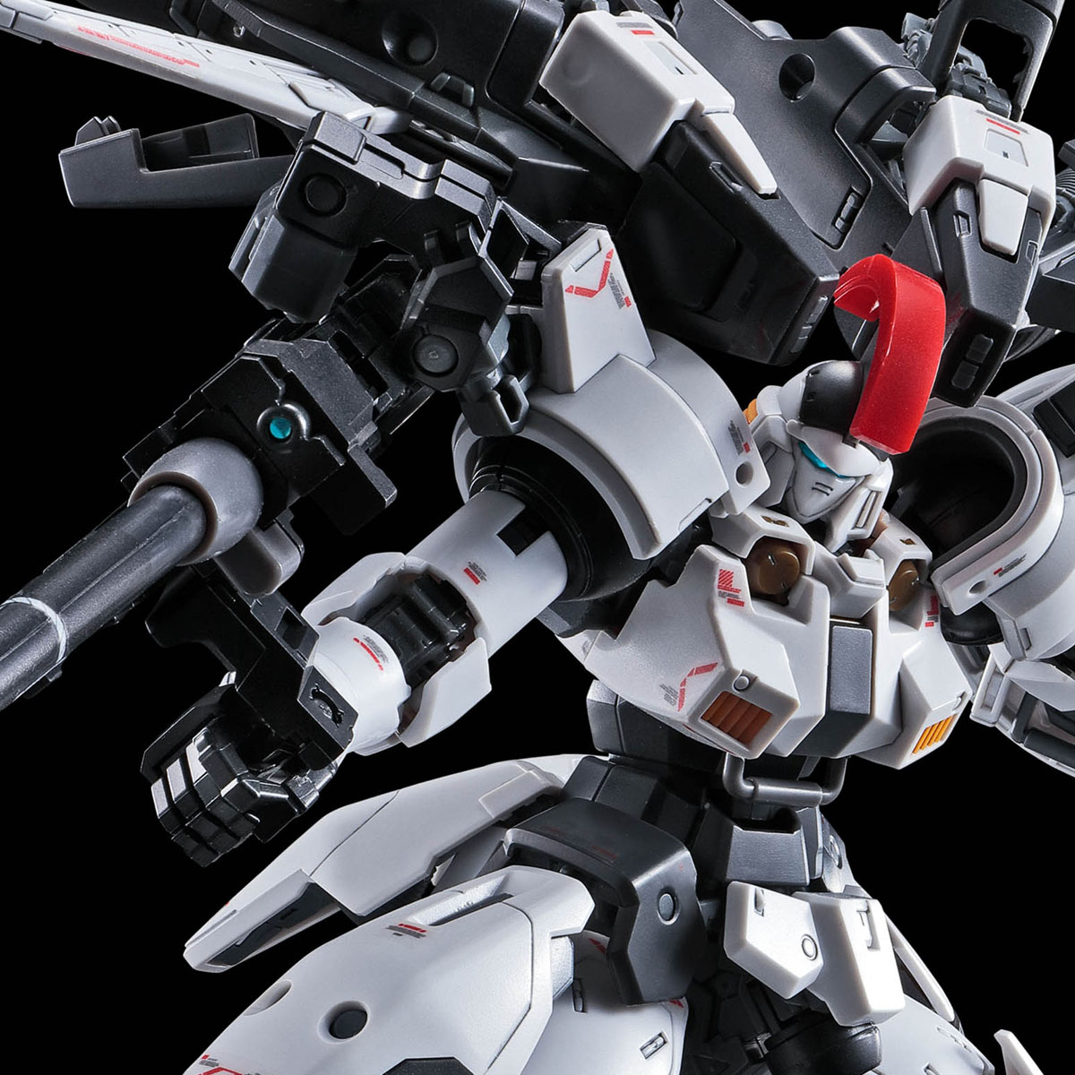 RG 1/144 TALLGEESE(TV ANIME COLOR)