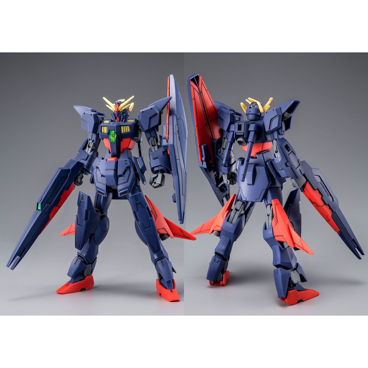 HG 1/144 GUNDAM SHINING BREAK(BEFORE Ver.) [2020年11月發送]