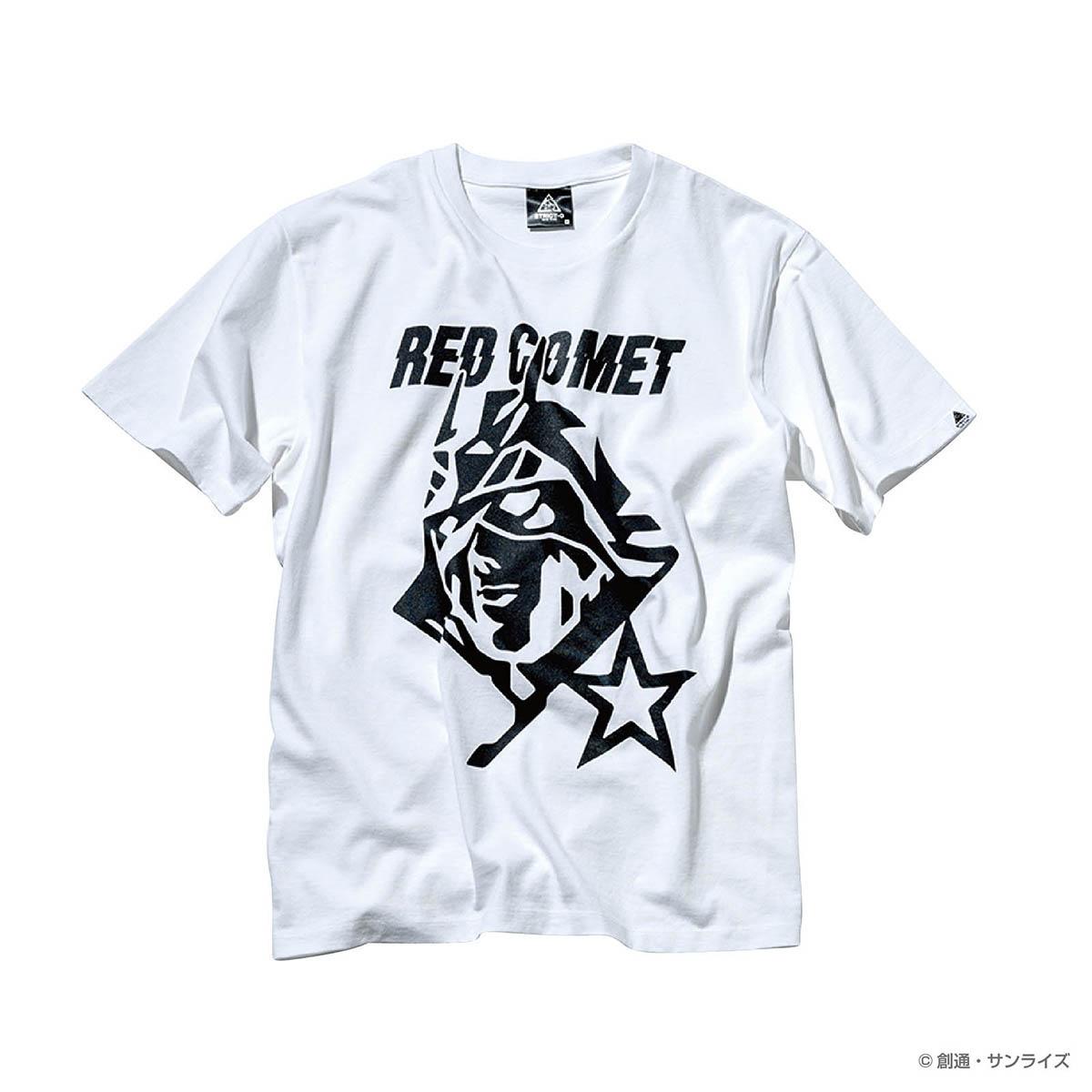 STRICT-G NEW YARK T恤 夏亞.阿茲納布爾 圖樣