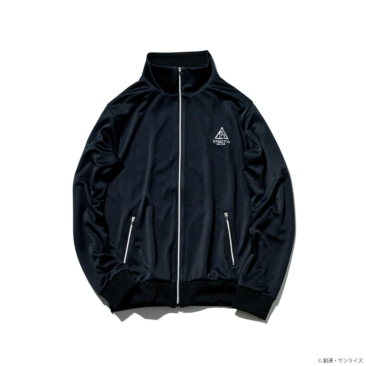 STRICT-G NEW YARK 運動夾克