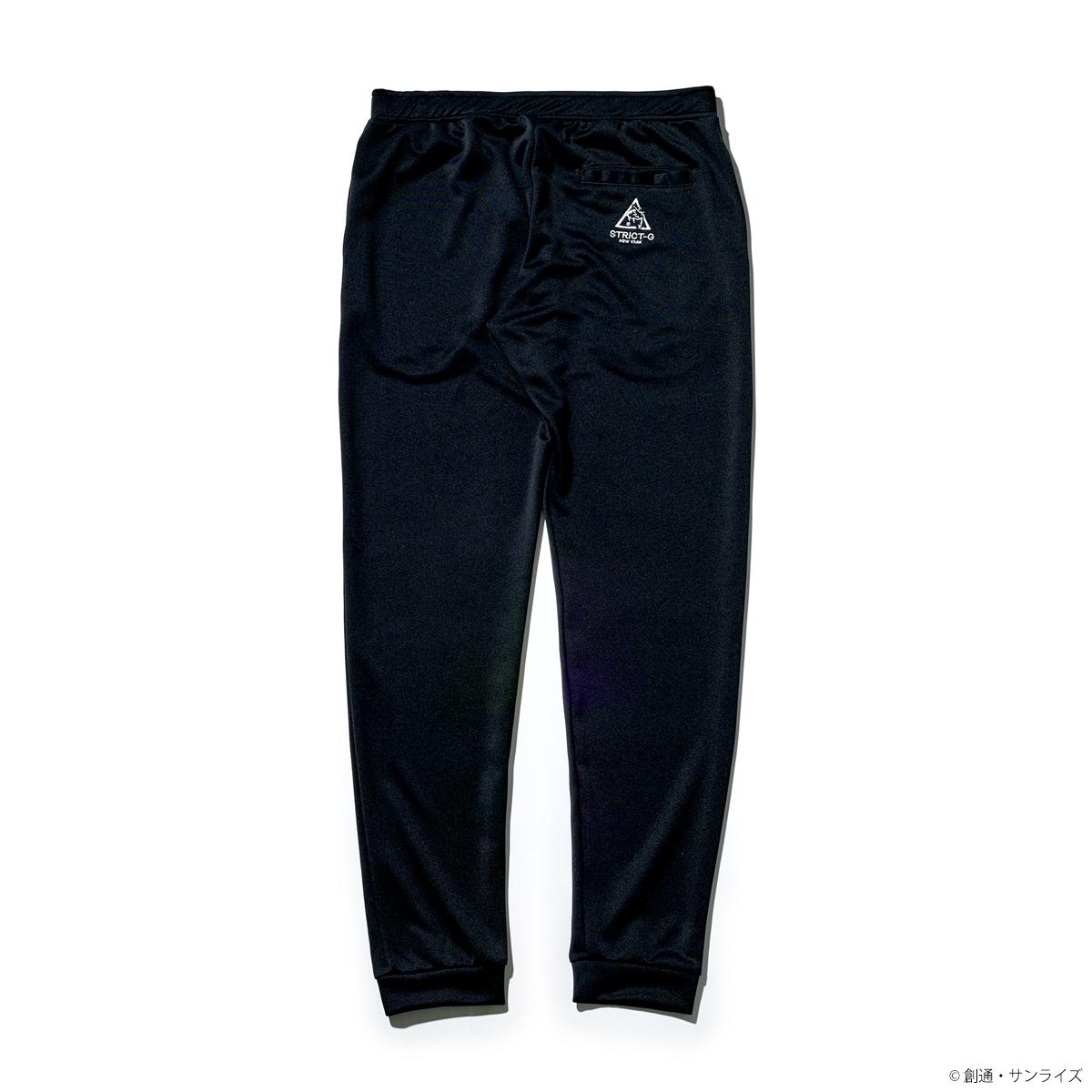 STRICT-G NEW YARK 運動褲