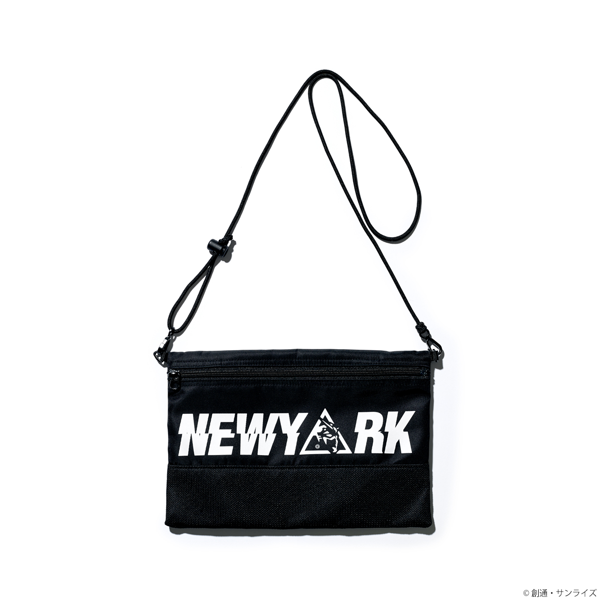 STRICT-G NEW YARK 側腰包