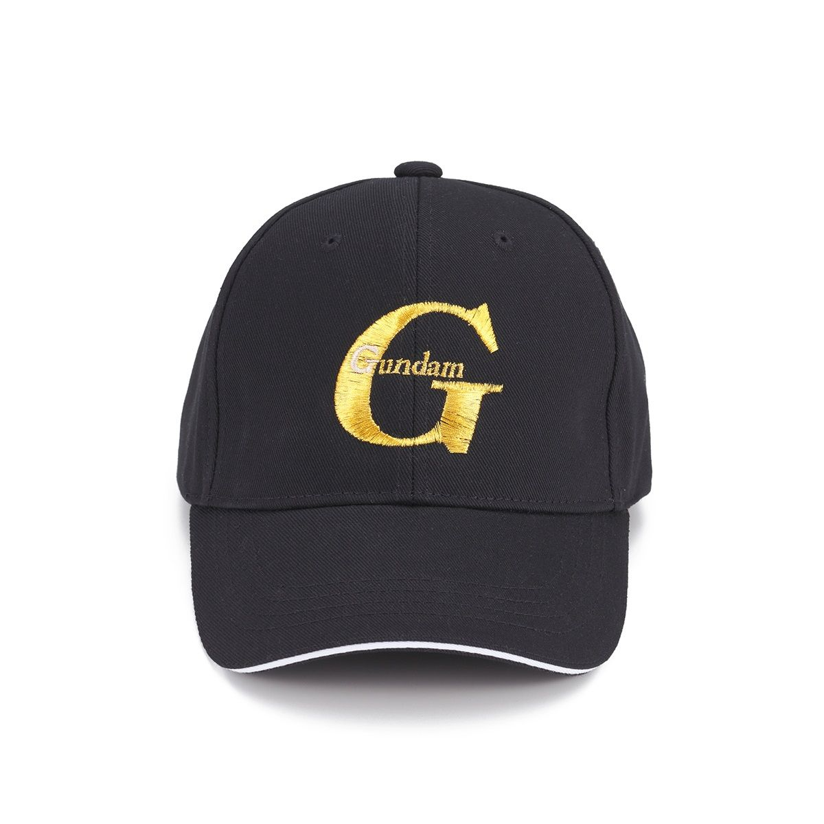 G Emblem Cap—Gundam Reconguista in G Cap