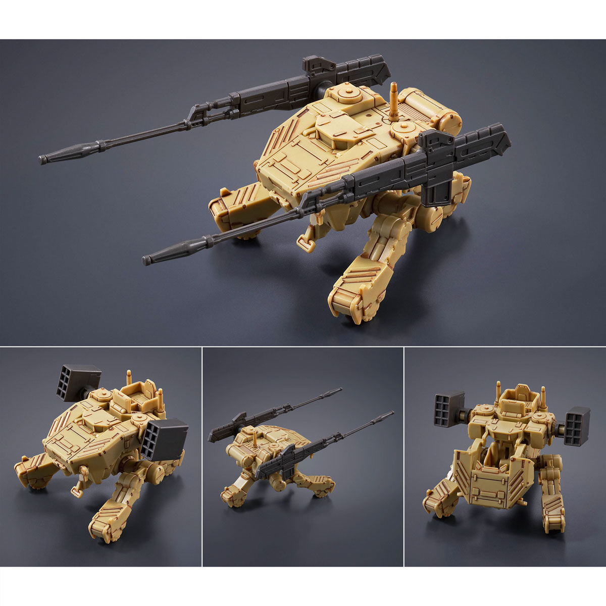 MG 1/100 EXPANSION PARTS SET for GUNDAM BARBATOS [2020年11月發送]