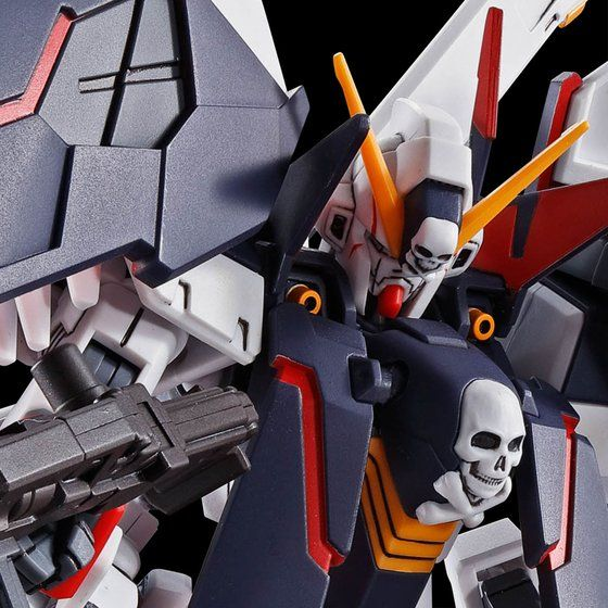 HG 1/144 CROSSBONE GUNDAM X1 FULL CLOTH [2020年8月發送]