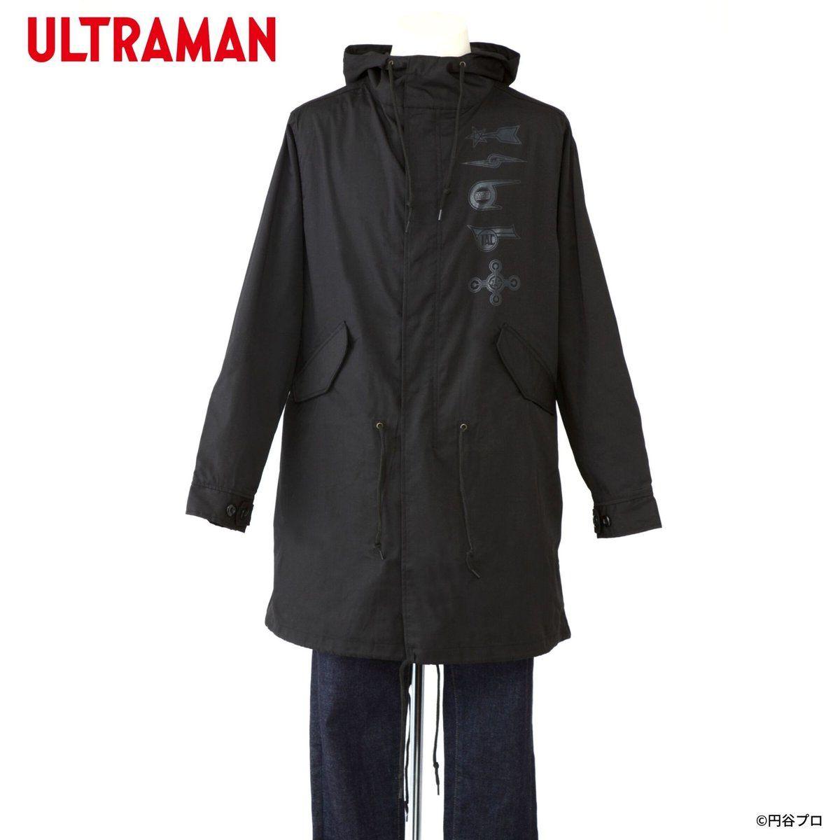 《超人力霸王系列》 外套