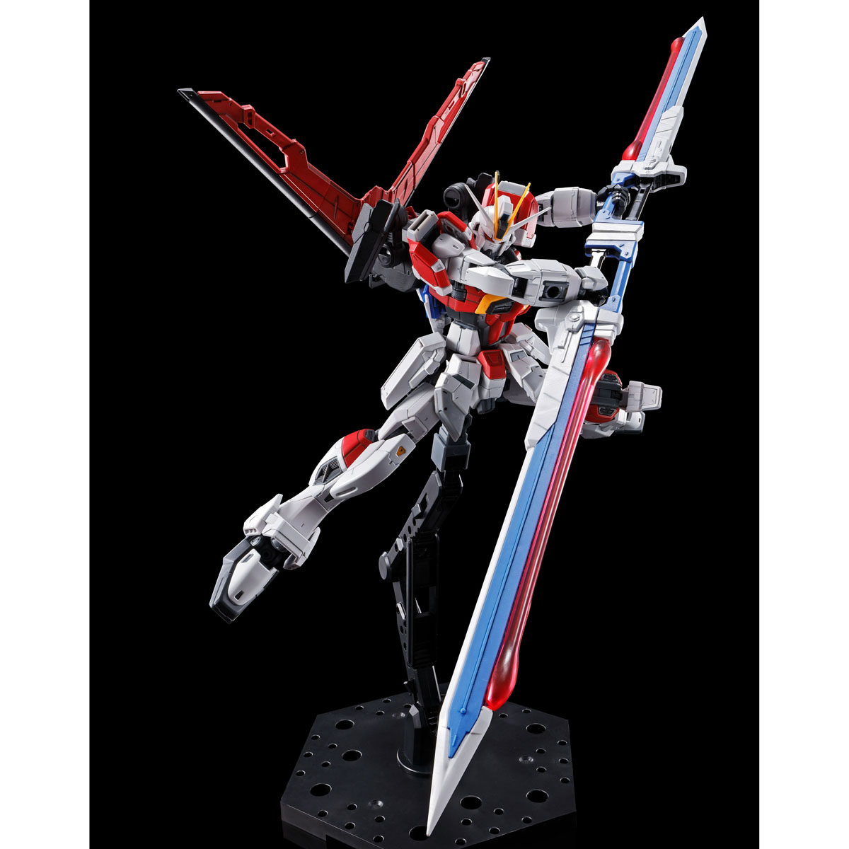 RG 1/144 SWORD IMPULSE GUNDAM [2020年12月發送]