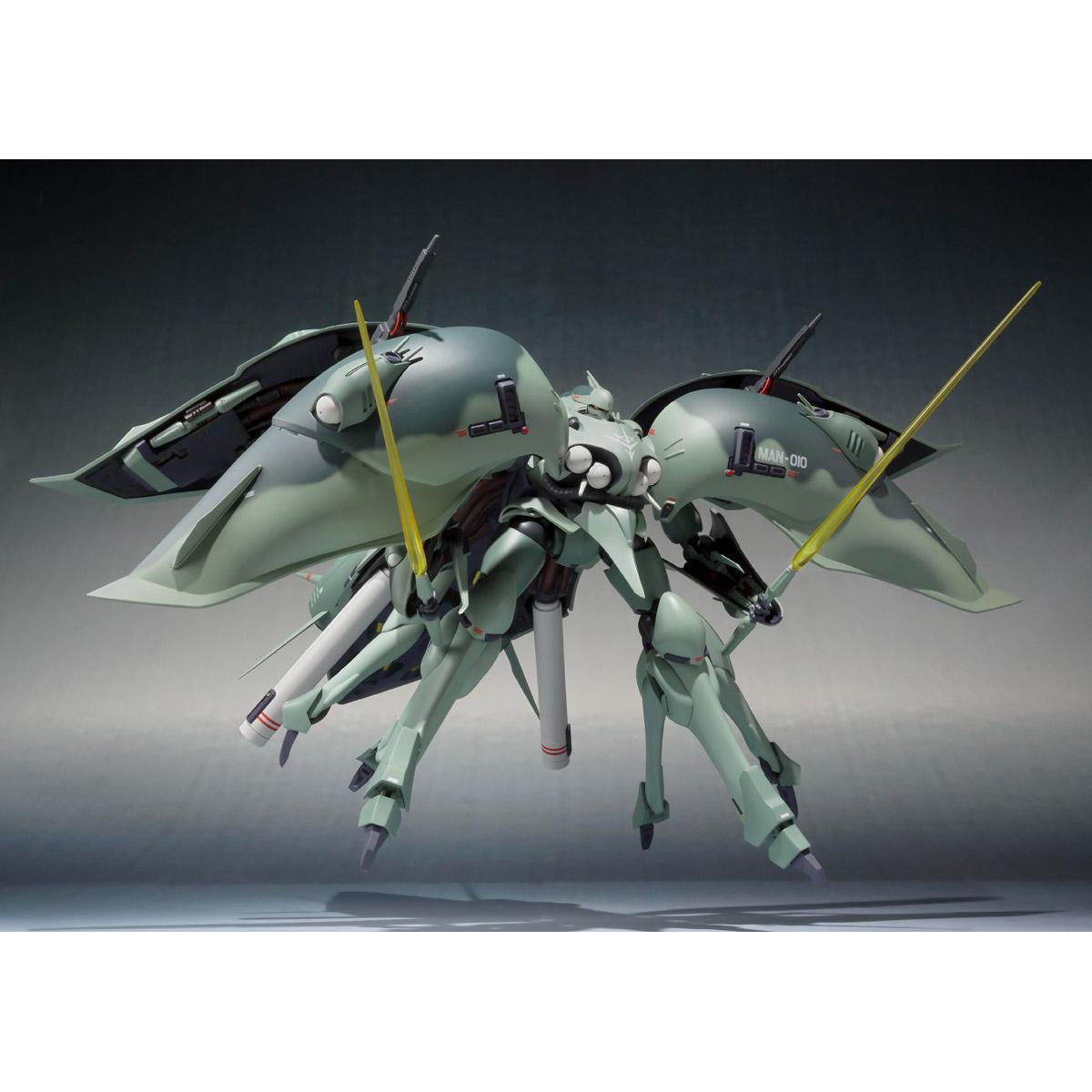 ROBOT SPIRITS <SIDE MS> G-3 (重塗裝規格)