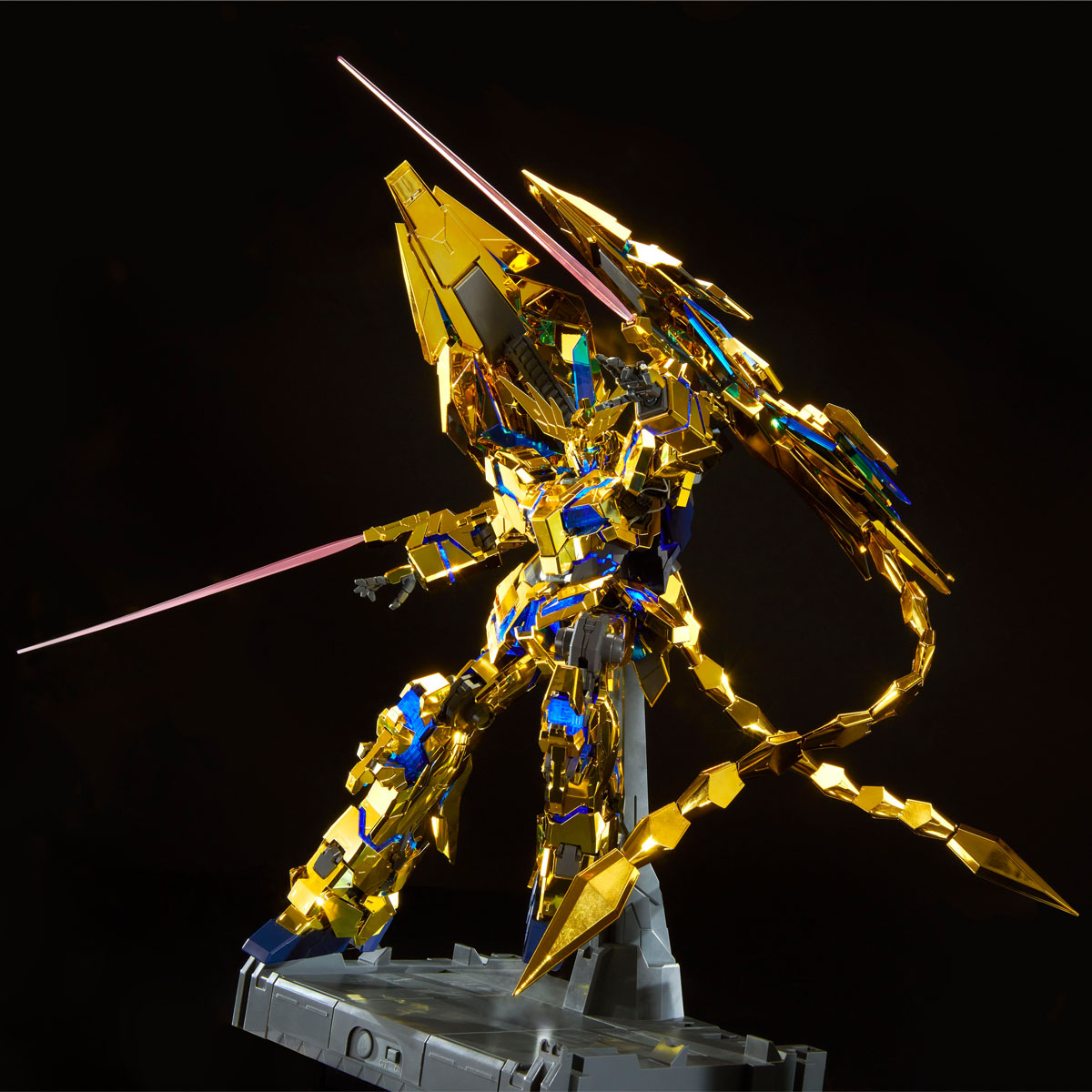 PG 1/60 UNICORN GUNDAM 03 PHENEX (NARRATIVE Ver.) [2021年2月發送]